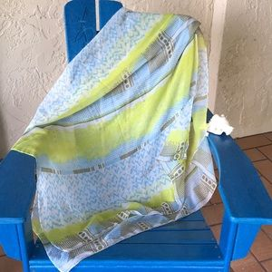 Gorgeous Summer Sarong/ Wrap